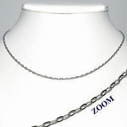 Шetнzek z oceli Cable 45cm - 45 cm