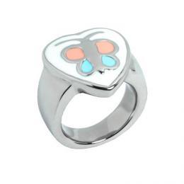 Stylov� prsten mot�lek z chirurgick� oceli