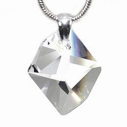 Stшнbrnэ pшнvмsek Cosmic Crystal 40mm se Swarovski Elements