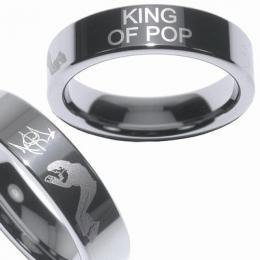 Wolframovэ prsten - Michael Jackson
