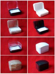 Prstenov� krabi�ka na klenoty - Ostatn�/Krabi�ky na �perky