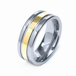Prsten z wolframu - snubn�