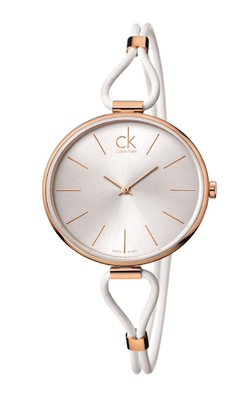 Calvin Klein Outlet Dбmskй Hodinky Selection K3V236L6