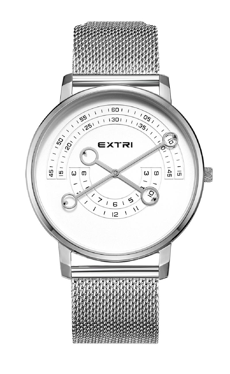 EXTRI Pбnskй Hodinky X Series x3016SWMS