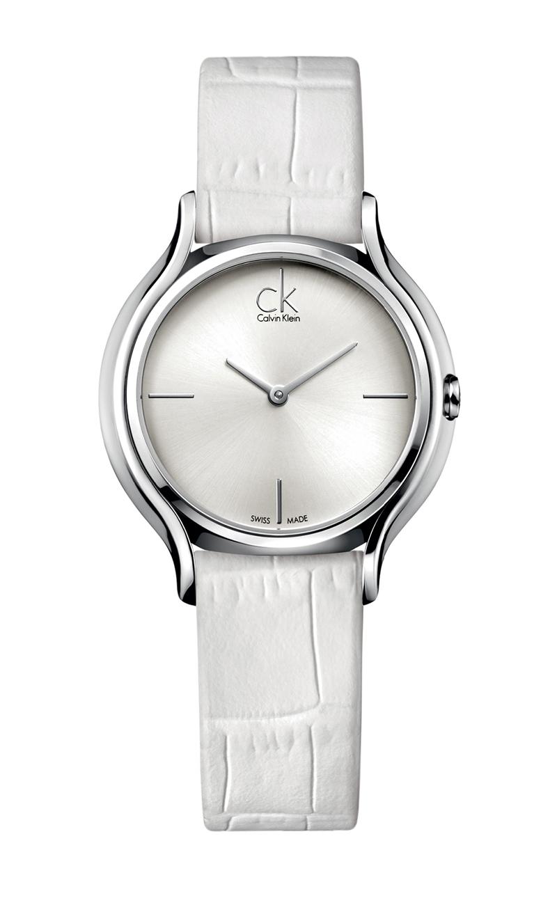 Calvin Klein Outlet D�msk� Hodinky Skirt K2U231K6