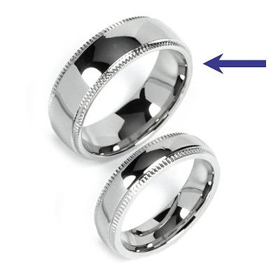 Šperky pro muže swarovski