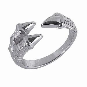 Ocelovэ prsten - Orlн drбp - AKCE