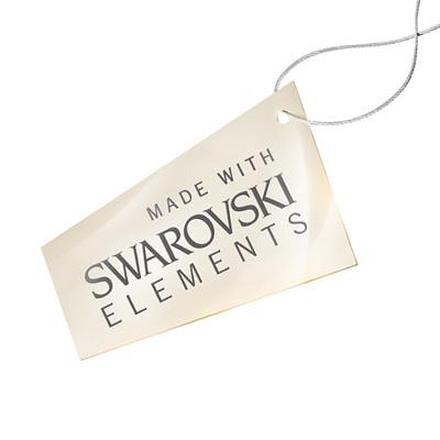 Přívěsek s křišťálem se Swarovski Elements - růžové Srdce - stribro ... bac4e4be05f