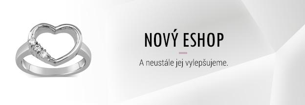 E-SHOP V  NOV�M