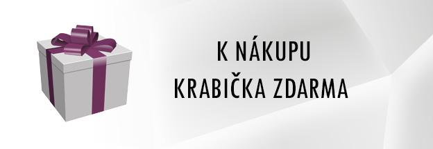 KRABI�KA ZDARMA